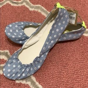 American Eagle Outfitters Ballet Flats ~ Size 6